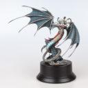 Games Workshop Golden Demon Silver – Age Of Sigmar Large Model – Age Of Sigmar Open Day
