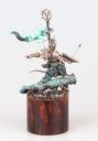 Games Workshop Golden Demon Silver – Single Miniature – Age Of Sigmar Open Day