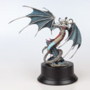 Games Workshop Golden Demon Silver – Age Of Sigmar Large Model – Age Of Sigmar Open Day