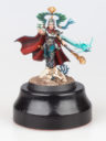 Games Workshop Golden Demon Silver – Youngbloods Single Miniature – Age Of Sigmar Open Day