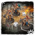 Games Workshop Warhammer Underwords Shadespire Warhammer Underworlds Shadespire – Gesplitterte Stadt 4