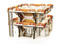 Gingermane Balcony Set Small 2