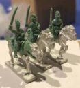 Khurasan Miniatures Kavallerie Preview