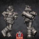 Klukva Miniatures Neue Preview 01