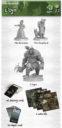 MG Solomon Kane Kickstarter Update 12