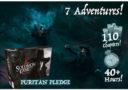 MG Solomon Kane Kickstarter Update 15