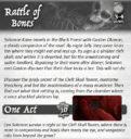 MG Solomon Kane Kickstarter Update 18