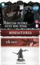 MG Solomon Kane Kickstarter Update 2