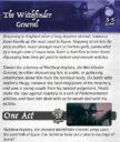 MG Solomon Kane Kickstarter Update 20