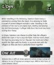 MG Solomon Kane Kickstarter Update 21