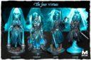 MG Solomon Kane Kickstarter Update 34