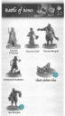 MG Solomon Kane Kickstarter Update 7