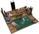 Miniature Scenery Workstation4