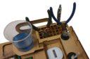 Miniature Scenery Workstation7