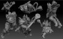 Prodos Games Warzone Resurrection Hard Plastic Preview 5