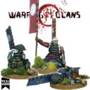 Warring Clans Release