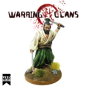Warring Clans Release25
