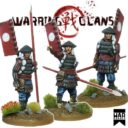 Warring Clans Release4