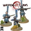 Warring Clans Release5