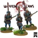 Warring Clans Release6