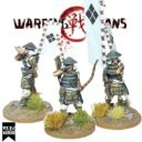 Warring Clans Release7