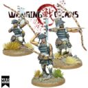 Warring Clans Release8