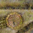 Bandua Wargames IMPERIAL CITY JUNGLE 6'X4' 3