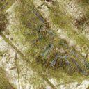 Bandua Wargames IMPERIAL CITY JUNGLE EXPANSION 6X4' 4