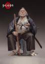 Bushido Old Master
