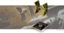 Fantasy Flight Games Mining Guild TIE Expansion Pack 3