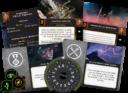 Fantasy Flight Games Mining Guild TIE Expansion Pack 4