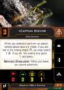 Fantasy Flight Games Mining Guild TIE Expansion Pack 6