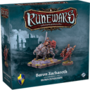 Fantasy Flight Games Runewars Baron Zachareth 2