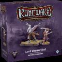 Fantasy Flight Games Runewars Undead Lord Vorun'thul 2