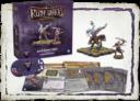 Fantasy Flight Games Runewars Undead Lord Vorun'thul 3