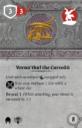 Fantasy Flight Games Runewars Undead Lord Vorun'thul 8
