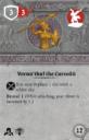 Fantasy Flight Games Runewars Undead Lord Vorun'thul 9