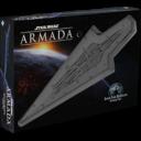 Fantasy Flight Games Star Wars Armada Executor 2