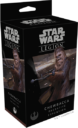 Fantasy Flight Games Star Wars Legion Chewbacca Operative Expansion 1