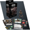 Fantasy Flight Games Star Wars Legion Chewbacca Operative Expansion 3