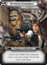 Fantasy Flight Games Star Wars Legion Chewbacca Operative Expansion 6