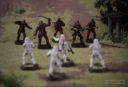 Fantasy Flight Games Star Wars Legion Wookiee Warriors Unit Expansion 6