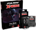 Fantasy Flight Games Star Wars X Wing Second Edition Three First Order Expansions 1