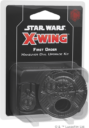 Fantasy Flight Games Star Wars X Wing Second Edition Three First Order Expansions 11