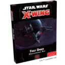 Fantasy Flight Games Star Wars X Wing Second Edition Three First Order Expansions 2