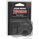 Fantasy Flight Games Star Wars X Wing Second Edition Three First Order Expansions 4