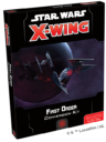 Fantasy Flight Games Star Wars X Wing Second Edition Three First Order Expansions 5