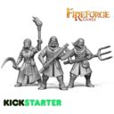 Fireforge Games Forgotten Realms Kickstarter Preview 1