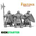 Fireforge Games Forgotten Realms Kickstarter Preview 2