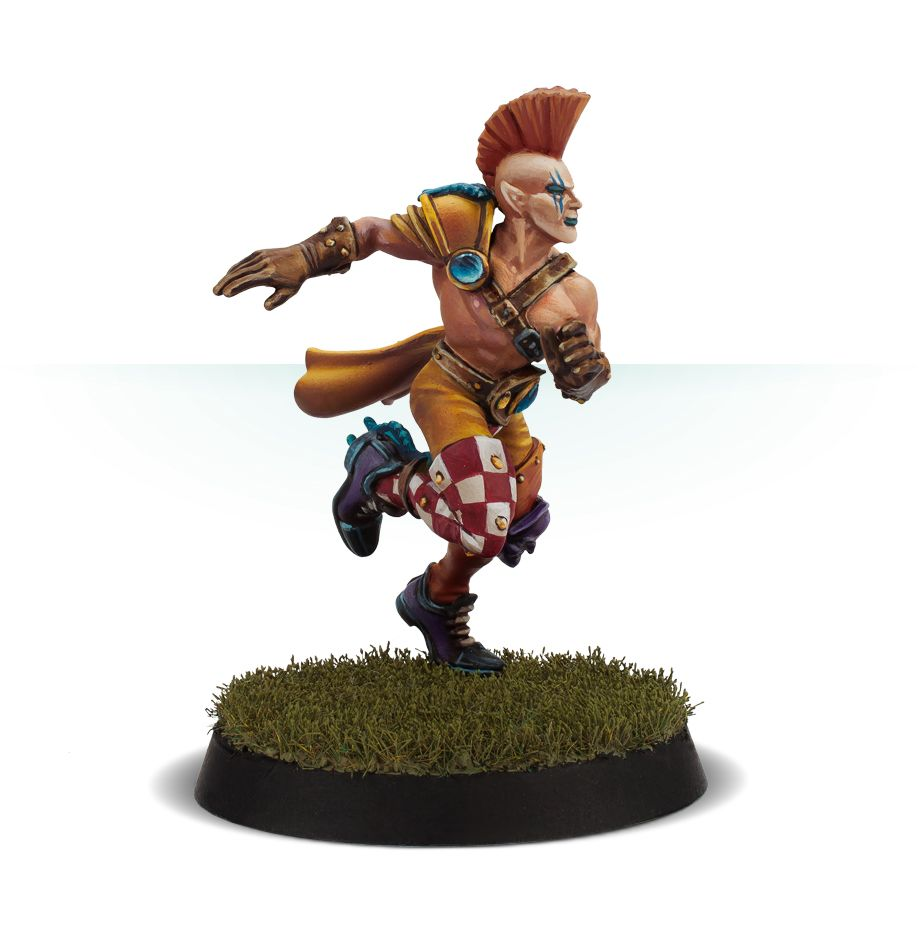 Forge World Nachschub F 252 R Blood Bowl Br 252 Ckenkopf Online
